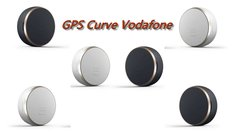 Video GPS Tracker Curve Vodafone