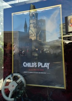 "Preview ""Child´s Play"""