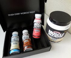 Review: Muscle Milk Protein Ready-to-drink (alle Sorten) & Pulver Vanille