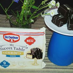 Dr.Oetker My Sweet Table
