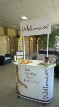 wellmaxx bodystyle-Promotion