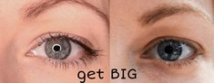 get BIG! Lashes Mascara