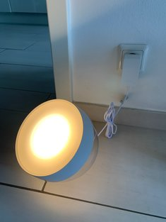 All in all - eine tolle Lampe