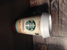 Starbucks Coffee Discoveries - Seattle Latte Großer Bericht