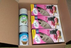 Mein Glade® by Brise® Automatic Spray als Dekoelement