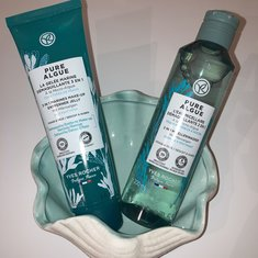 Ein tolles Cleansing Duo