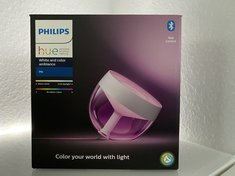 Philips Hue ... what else