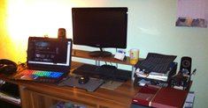 Gaming Place :)