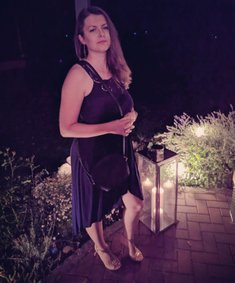 Testwoche 3 Party-Outfit