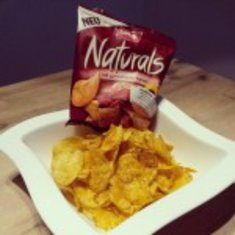 Leckere Chips