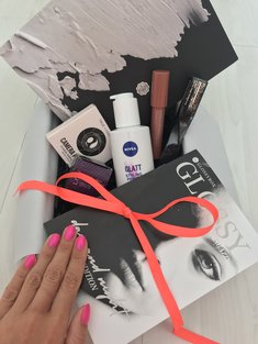 Glossybox - Day and night edition