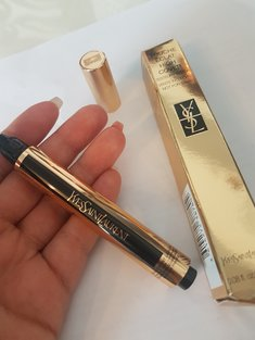 YSL- Touche eclat high cover