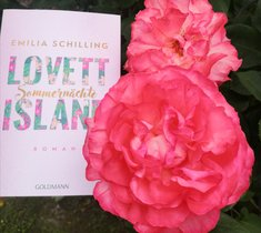 Tolles Sommerbuch 😍🌷🌹