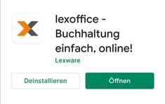 Die App... Super Alternative für unterwegs
