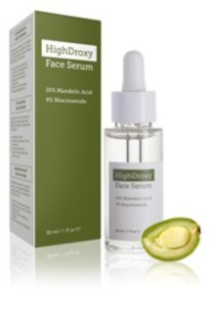 Aktion 2 zum HighDroxy Face Serum!