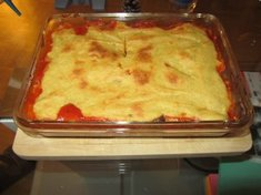 Cannelloni mal anders