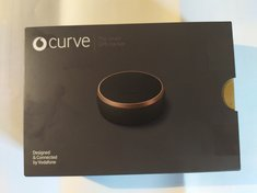 Curve Smart GPS Tracker