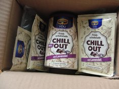 Chill Out Paket angekommen