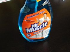 Mr Muscle 5in1 Glas Total