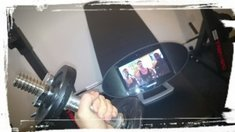 YouTube Fitnesssternche