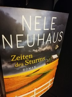 Spannendes Buch, gute Story
