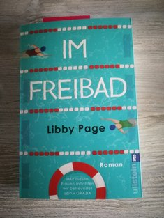 Tolles Cover, tolles Buch
