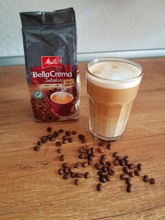Der coffee of the day...