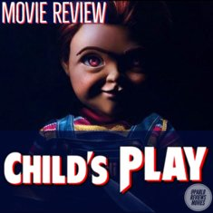 Child's play: Lustig und Blutig