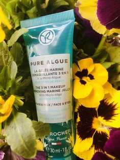 Pure Algue 3 in 1 MakeUp Removing